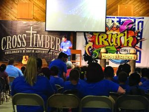 A Grand Opening: CrossTimbers adds four summer sessions at Grand Lake Baptist Assembly - Baptist Messenger of Oklahoma 3