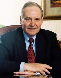 Norman Geisler, defender of Christian faith, dies - Baptist Messenger of Oklahoma