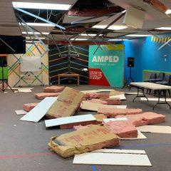 Calif. quakes prompt Southern Baptist response