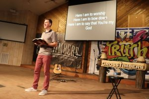 Children respond to the Gospel at CrossTimbers Grand Lake - Baptist Messenger of Oklahoma 1
