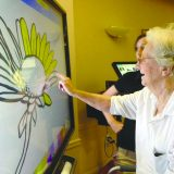 Technology innovations that enhance lives, courtesy of Baptist Village