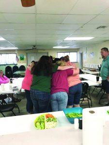 Cushing, New Pathways takes 9 to Falls Creek, 8 make decisions - Baptist Messenger of Oklahoma 1