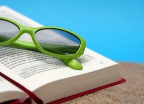 Sword & trowel: Summer reading