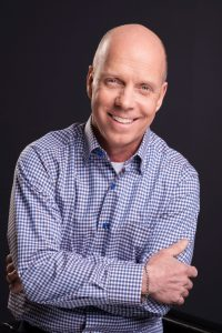 Gold medalist Scott Hamilton to speak at Angels of Destiny (Aug. 29) - Baptist Messenger of Oklahoma