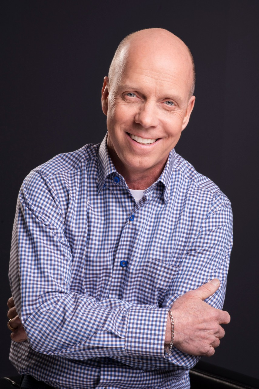 Gold medalist Scott Hamilton to speak at Angels of Destiny (Aug. 29)
