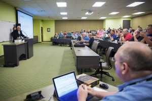 OBU Hosts Annual Pastors School, Equips Leaders with Insights on 1 Peter - Baptist Messenger of Oklahoma