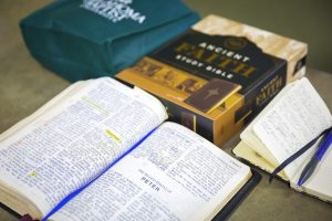 OBU Hosts Annual Pastors School, Equips Leaders with Insights on 1 Peter - Baptist Messenger of Oklahoma 2