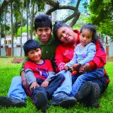 Reluctant missionary now leading many to Christ in Peru