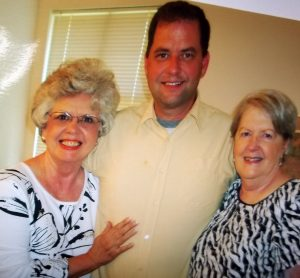 Adoptive mother, birth mother to provide son with life-giving support - Baptist Messenger of Oklahoma