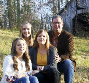 Adoptive mother, birth mother to provide son with life-giving support - Baptist Messenger of Oklahoma 1