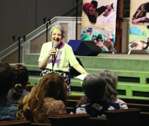 MedAdvance has record attendance, connects medical workers to missions - Baptist Messenger of Oklahoma 1