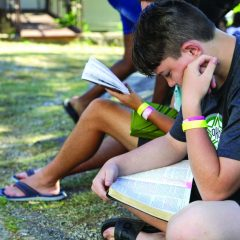 Highlights from the 102nd summer at Falls Creek