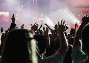 Highlights from the 102nd summer at Falls Creek - Baptist Messenger of Oklahoma 1