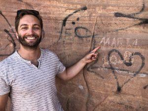 Rite of Passage: Travel Serendipities - Baptist Messenger of Oklahoma