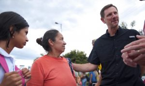 Missions minded: Q&A exclusive with IMB President Paul Chitwood - Baptist Messenger of Oklahoma 2