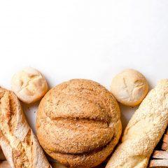 Sword & trowel: Daily bread