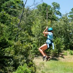 Foster Care Retreat allows families summer fun and training