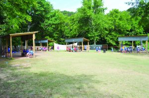 CrossTimbers expands, continues sharing Gospel with kids - Baptist Messenger of Oklahoma 2