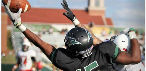 OBU Football to host first night game Sept. 7