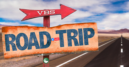 FIRST-PERSON: VBS road trip stirs childhood memories