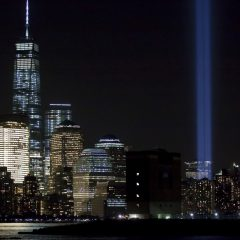 9/11: Security, protection & prayer