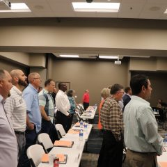 BGCO Board meets at Falls Creek toward 'Gospel Advance'