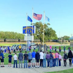 Oklahoma Baptists support See You At The Pole