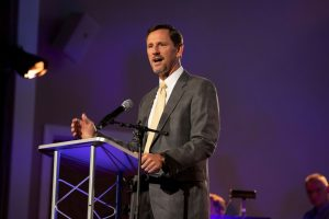 Floyd to missionaries: You were chosen for this moment - Baptist Messenger of Oklahoma 1