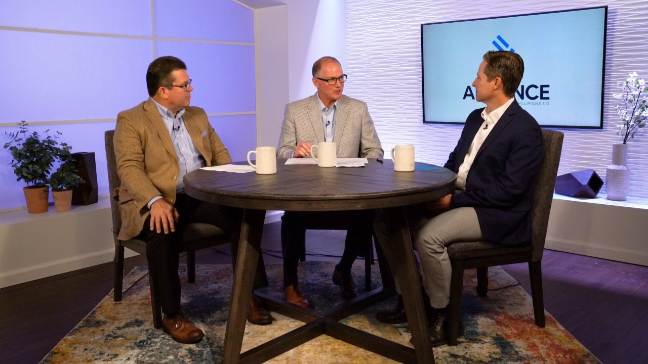Oklahoma Baptists Podcast – Church Relations