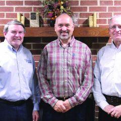 Johnson new leader at Baptist Village of Hugo