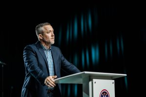 'Caring Well': Sex abuse 'a Gospel issue,' Greear says - Baptist Messenger of Oklahoma