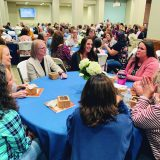 Ministry wives event highlights the Gospel & 'biblical hospitality'