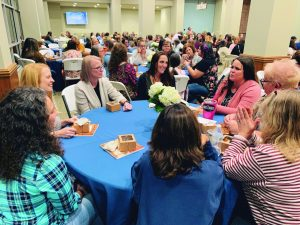 Ministry wives event highlights the Gospel & 'biblical hospitality' - Baptist Messenger of Oklahoma
