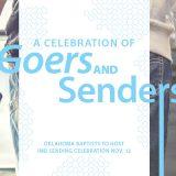 A celebration of 'goers and senders': Oklahoma Baptists to host IMB Sending Celebration Nov. 12