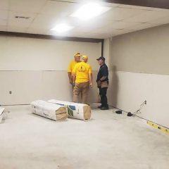 Oklahoma Baptists to celebrate Disaster Relief Appreciation Day Nov. 3