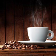 Rite of passage: Coffee, anyone?