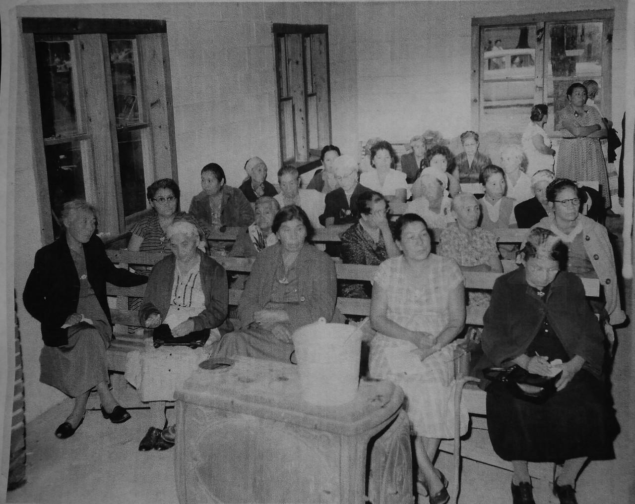 Cherokee Association celebrates 150th anniversary