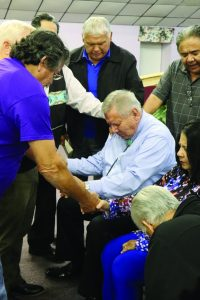Cherokee Association celebrates 150th anniversary - Baptist Messenger of Oklahoma 1
