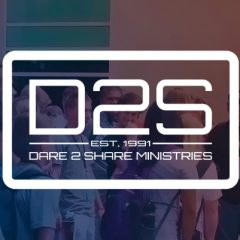 Dare2Share LIVE encourages students to share their faith