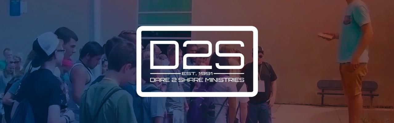 Oklahoma Baptists participate in Dare 2 Share LIVE