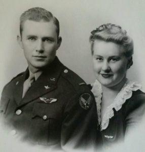 Faithful to serve: Oklahoma Baptist military vet posthumously inducted into Military Hall of Fame - Baptist Messenger of Oklahoma 2