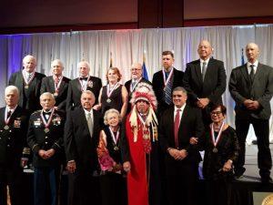 Faithful to serve: Oklahoma Baptist military vet posthumously inducted into Military Hall of Fame - Baptist Messenger of Oklahoma 3