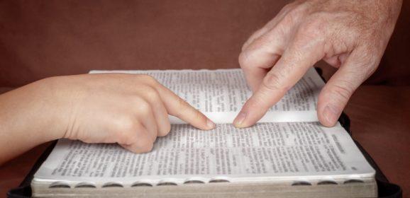 Regaining focus: Practicing disciple-making behaviors