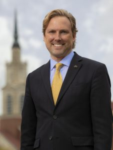 OBU Selects Heath Thomas as University's 16th President - Baptist Messenger of Oklahoma
