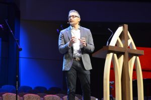 2019 Pastors' Conference speakers gave the charge to 'see the people' - Baptist Messenger of Oklahoma 2