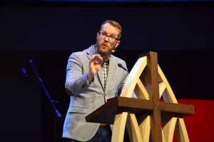 2019 Pastors' Conference speakers gave the charge to 'see the people' - Baptist Messenger of Oklahoma 4