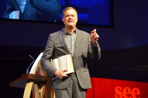 2019 Pastors' Conference speakers gave the charge to 'see the people' - Baptist Messenger of Oklahoma 5