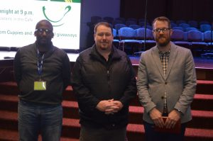 2019 Pastors' Conference speakers gave the charge to 'see the people' - Baptist Messenger of Oklahoma 6
