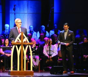 Oklahoma Baptists 'Advance the Gospel Together' - Baptist Messenger of Oklahoma 1