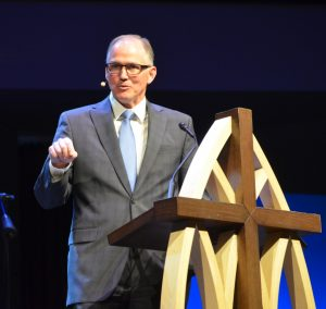 Oklahoma Baptists 'Advance the Gospel Together' - Baptist Messenger of Oklahoma 2